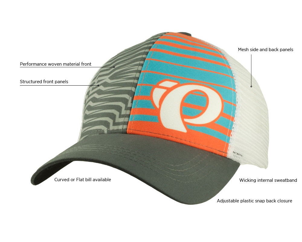 Trucker Hats – BOCO Gear 91de3e044e7