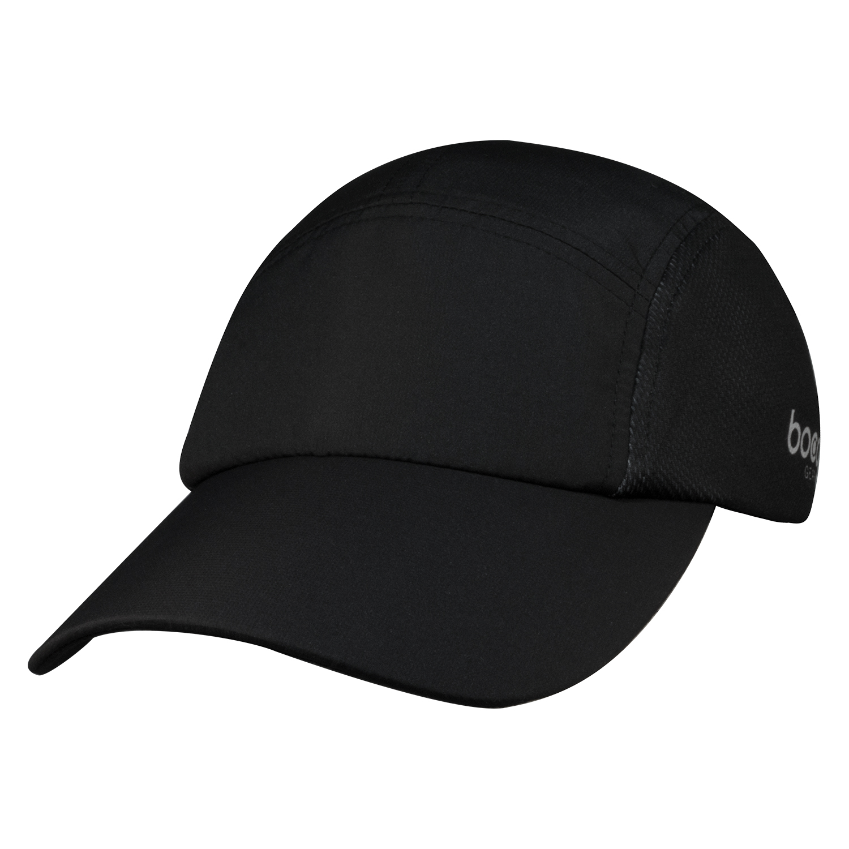 Run Hat – Black – BOCO Gear db4759ad011